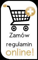 kup regulamin - regulamin sklepu internetowego